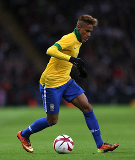 foto terbaru Neymar