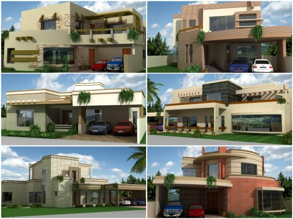 Bahria House Design | Joy Studio Design Gallery - Best Design