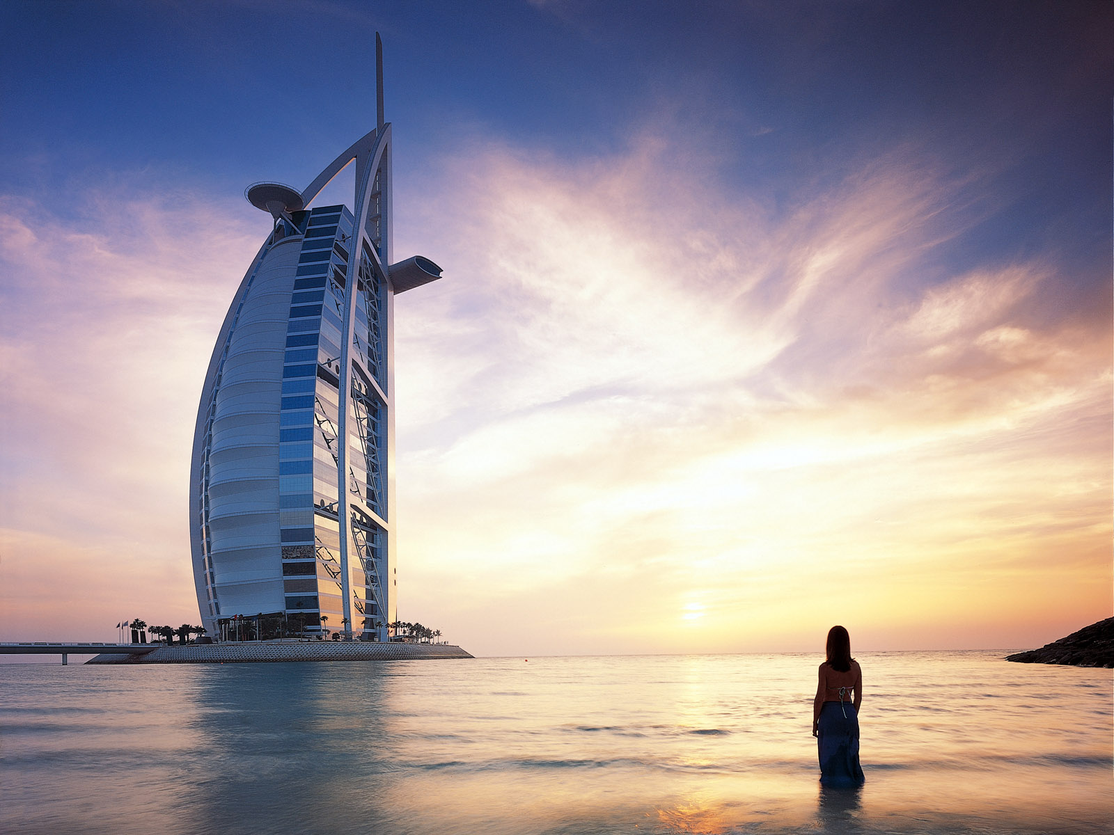 Luxotic world top 3 emerging luxury destinations for Luxury travel in dubai