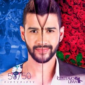 Gusttavo Lima - CD 50/50 - COMPLETO 2016