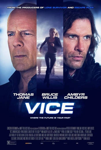 Vice DVDRip Latino
