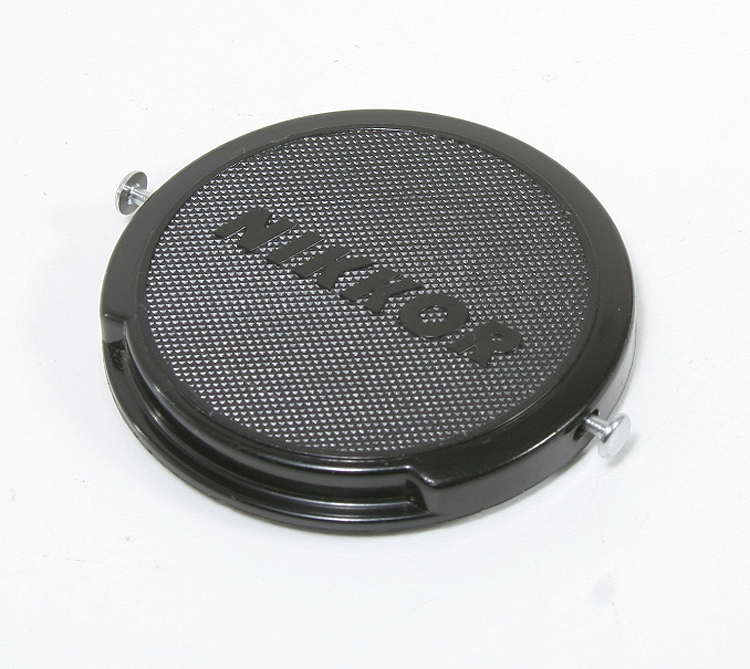 NIKON 52MM FRONT CAP F/F2 VINTAGE/150063