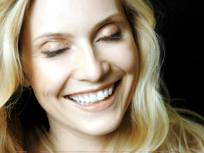 Emily Procter HD Wallpaper