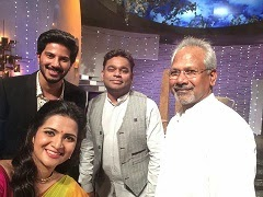 Watch Koffee With DD With A.R.Rahman,Manirathnam,Vairamuthu And Dulquer Salmaan, Oh Kadhal Kanmani Team In Koffee With DD Vijay Tv Tamil New Year Special Vijay Tv 14th April 2015 Full Programe Shows Youtube 2015 Vijay Tv Tamil Puthandu Sirappu Nigalchigal 14-04-2015 Watch Online Free Download