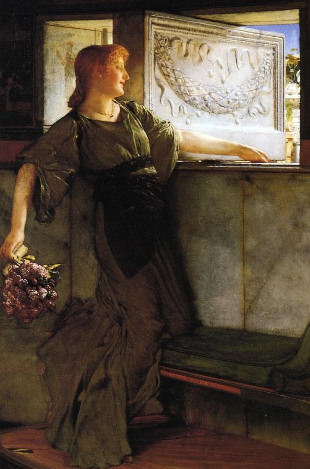 Sir Lawrence Alma Tadema, Tadema,5 stars