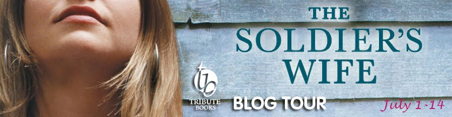 The Soldier's Wife Blog Tour