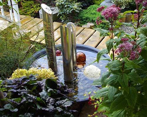 Mirando al mundo con sentimientos el jard n zen for Jardin zen miniatura