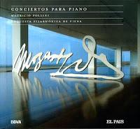 Conciertos para piano W. A. Mozart. (2006)