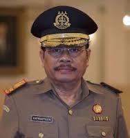 Kepala Kejagung RI HM.Prasetyo