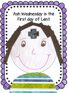 Have a Holy Ash Wednesday!