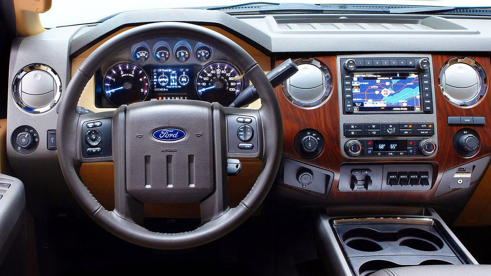 2011 ford f 250 super duty king ranch crew cab 4x4 diesel