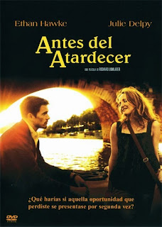 Antes del Atardecer Poster