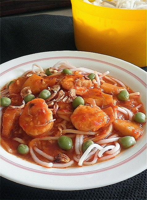Mee Tomato