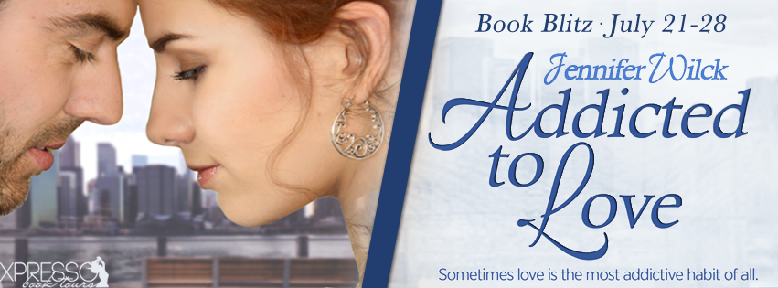 Addicted To Love Book Blitz