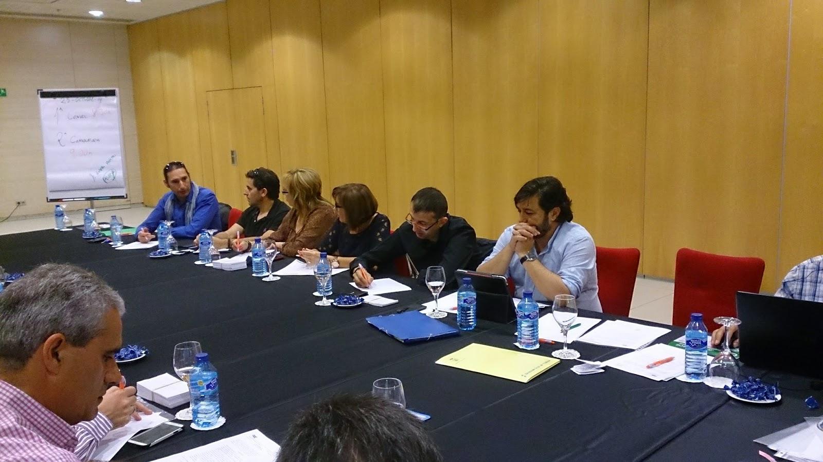 Asociaci n de examinadores de tr fico octubre 2014 - Jefatura provincial trafico malaga ...