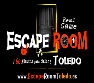 Escape Room Toledo...