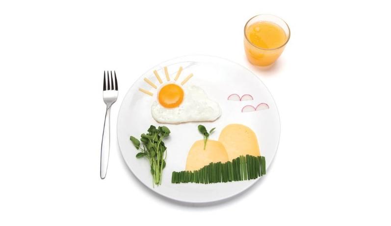 foremka do jajka sadzonego sunny side up egg