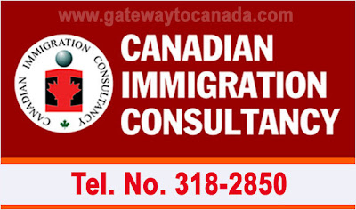 Canadian Immigration Consultancy trunkline