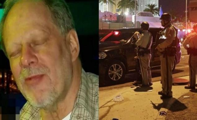 O ISIS πίσω από το μακελειό στο Λας Βέγκας ;; Τουλάχιστον 50 νεκροί, εκατοντάδες τραυματίες