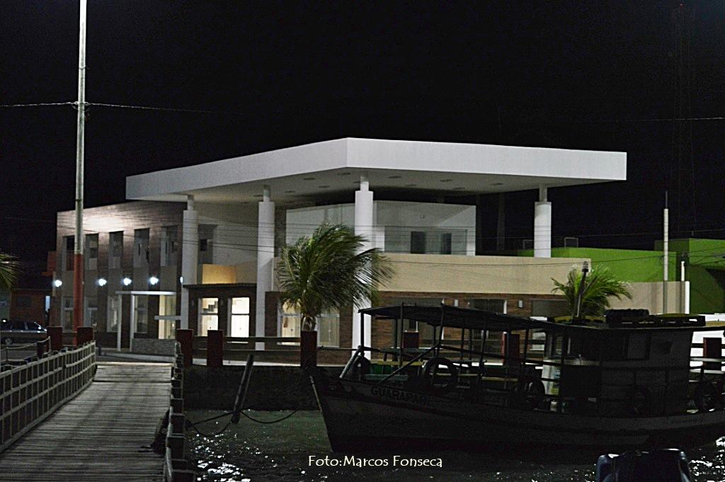 Centro Administrativo de Guamaré