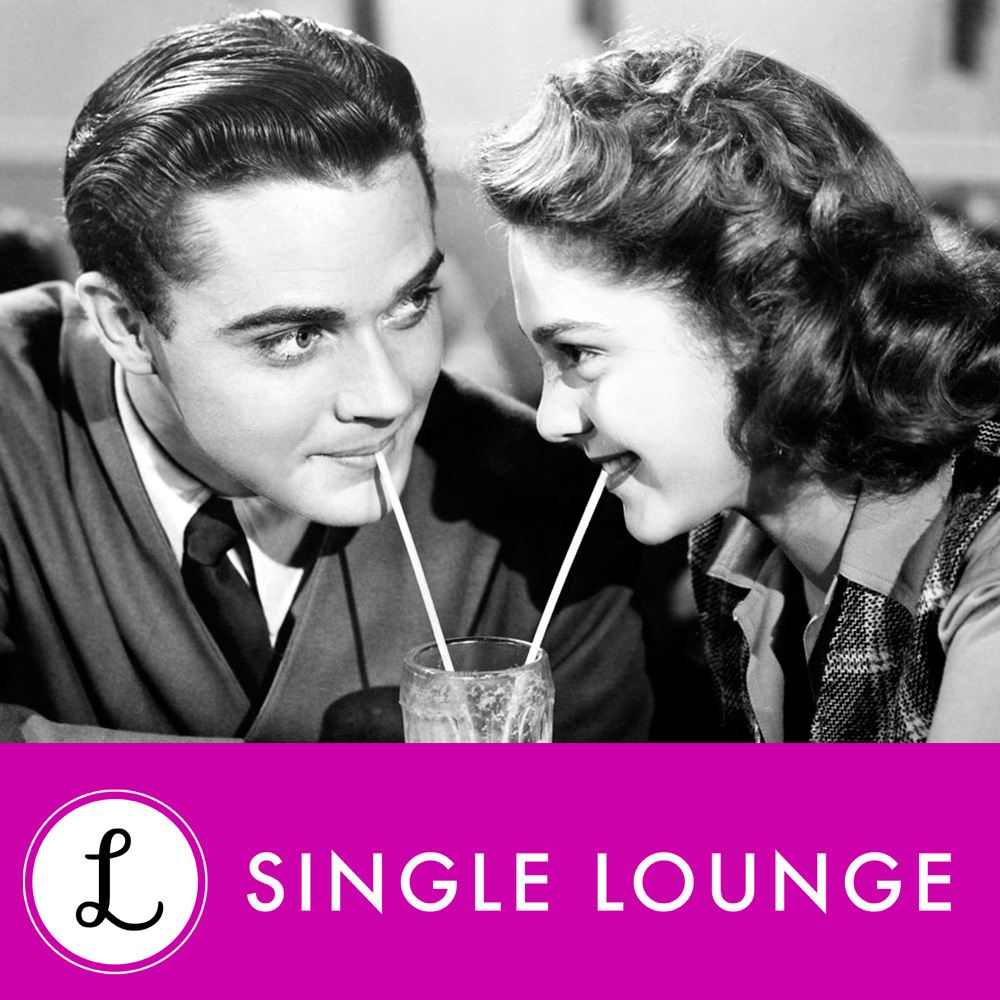 SINGLE LOUNGE Events & Community