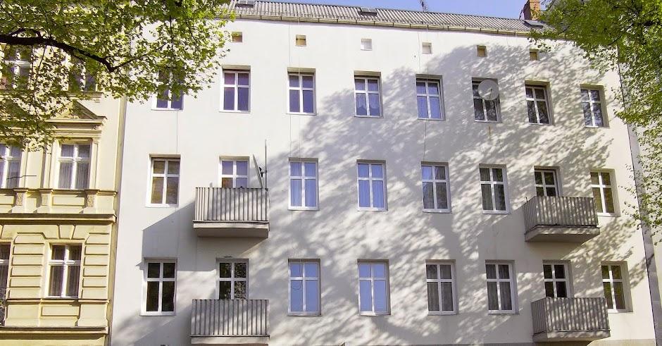Krause-Rebscher Berlin