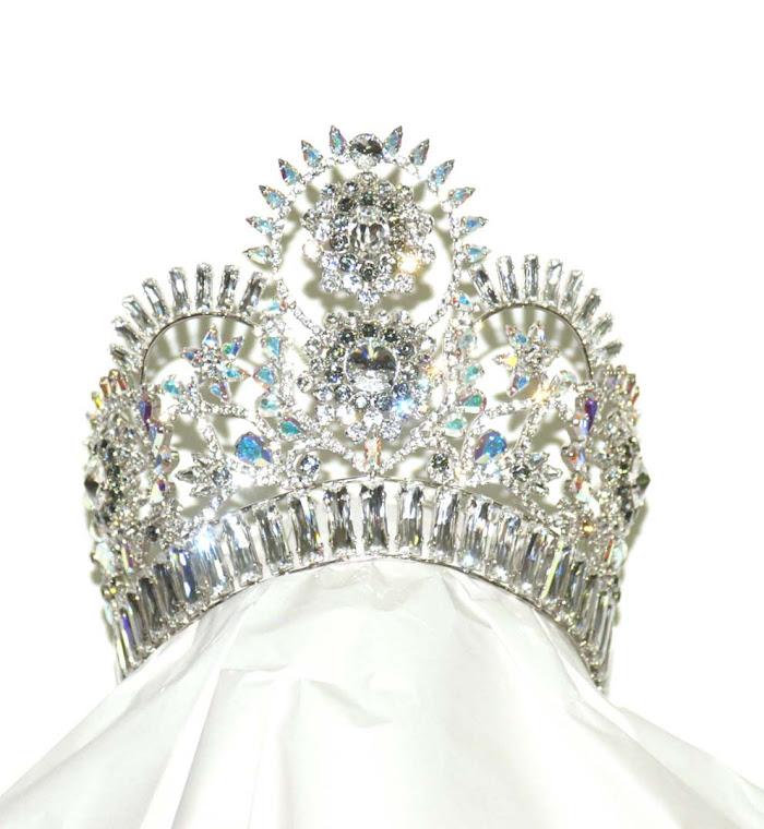 Corona Miss Española Internacional