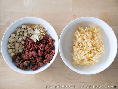 Lin Chee Kang recipe