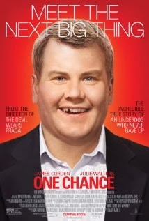 one chance 2014