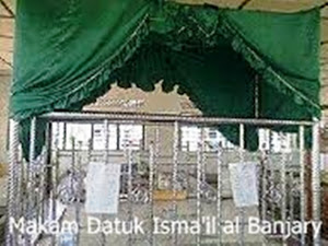 Makam Datu Ismail