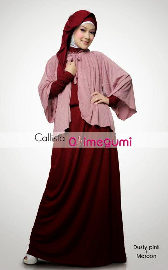 12 contoh baju muslim modern anak muda kumpulan model baju muslim terbaik dan terpopuler. Black Bedroom Furniture Sets. Home Design Ideas
