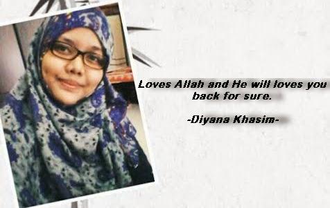 Diyana Khasim