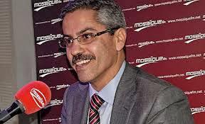 Chafik Sarssar, nouveau président de l'ISIE avec 153 voix