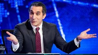صور باسم يوسف 2013 وبرنامج البرنامج