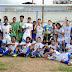 Novo Clube faz 2 a 0 e fica com a Copa Minas Brasil pela 7ª vez