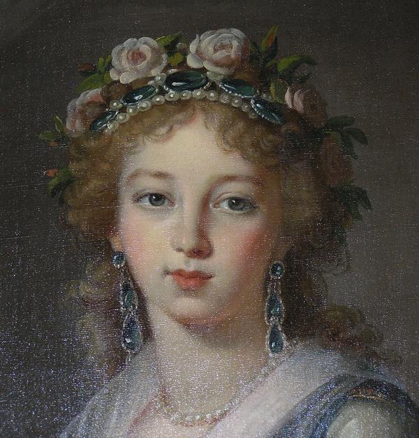 The Forgotten Empress 002xray6