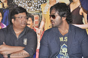 Pandavulu Pandavulu Thummeda Press meet-thumbnail-6