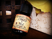 Cakes and Ale Perfume Oil