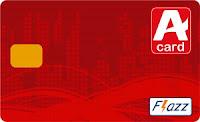 Promo Member Alfamart: A Card Flazz