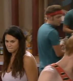 Big Brother 15 Amanda Howard Sexual Harassment
