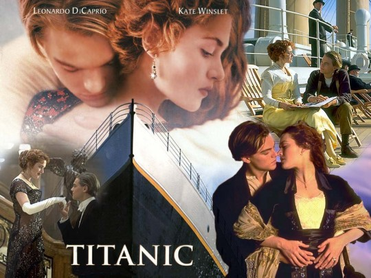 Titanic (1997) Hindi Dubbed Movie Watch Online