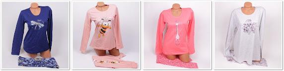 Дамски пижами