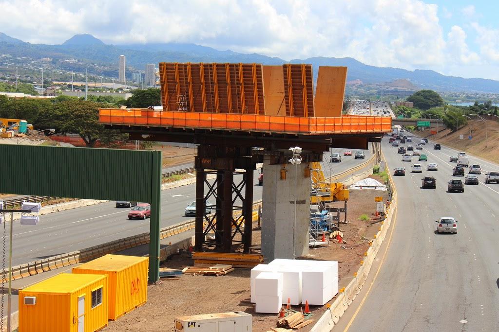 courtesy Honolulu Authority for Rapid Transportation