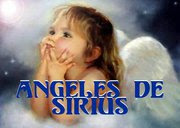 ANGELES DE SIRIUS