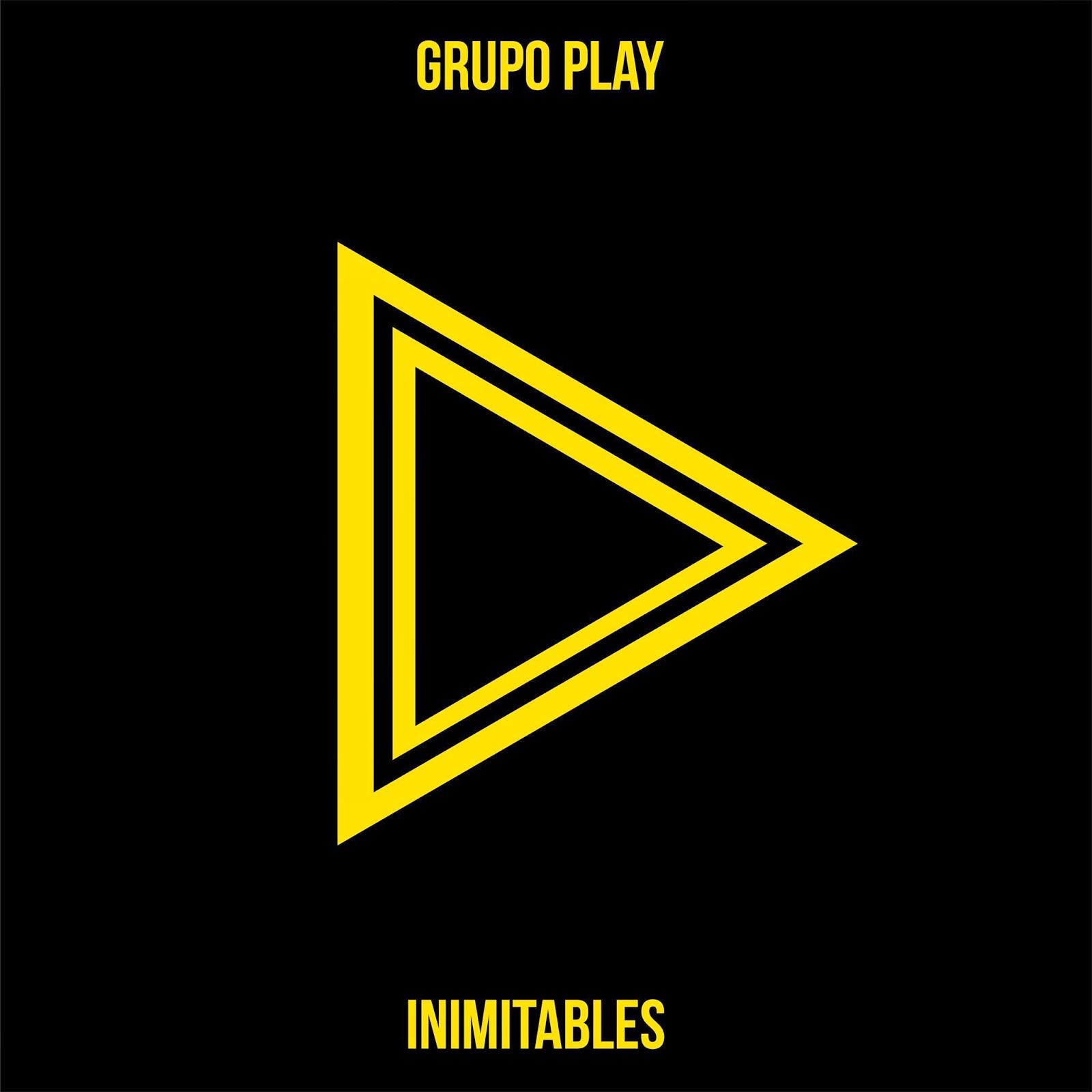 Grupo Play - Inimitables (2014)