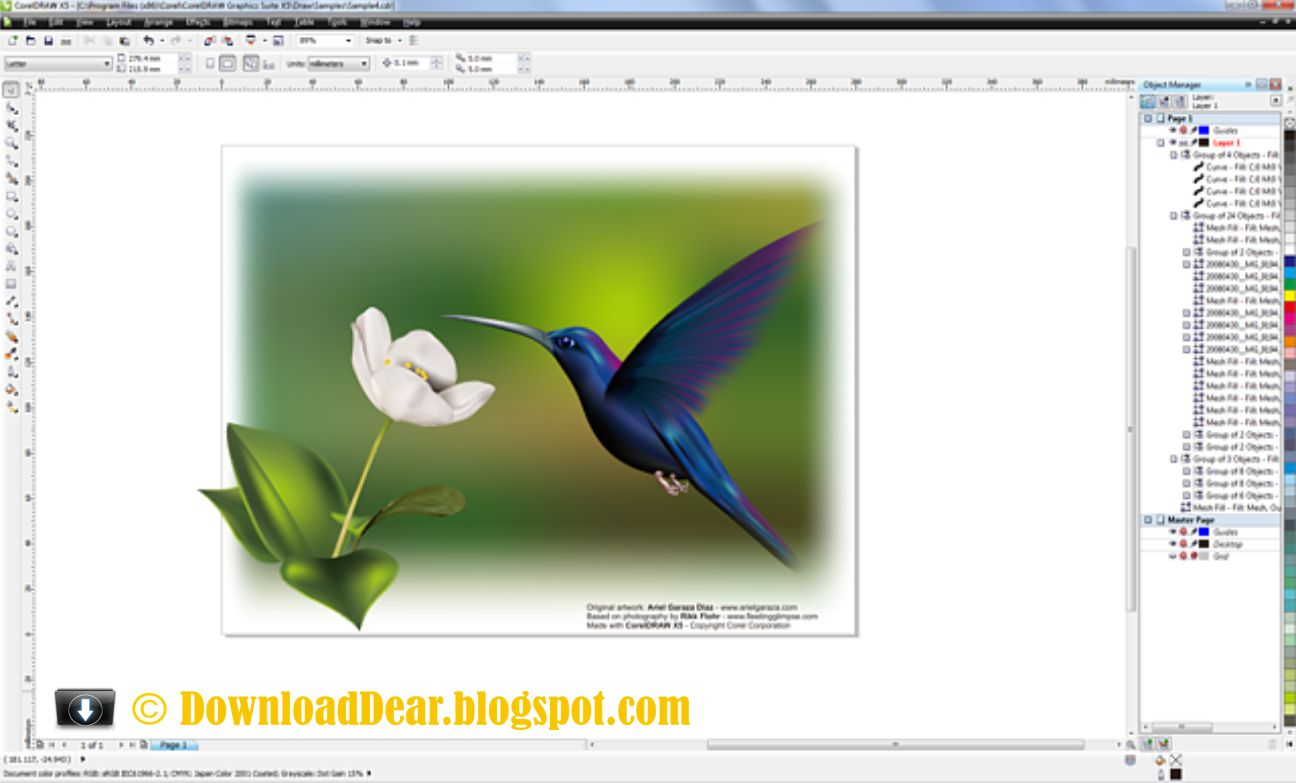 Download Coreldraw Graphics Suite X5 Full Free Download Dear