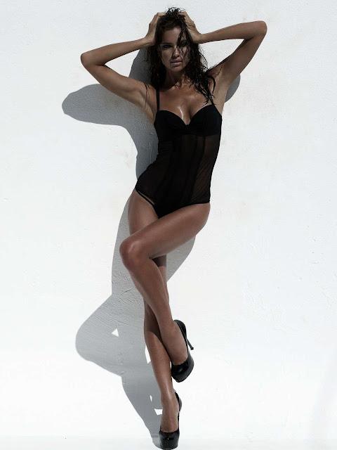 Irina Sheik – GQ Magazine Photoshoot