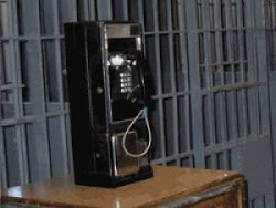 Phone Calls from Prison