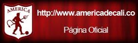 América de cali Web