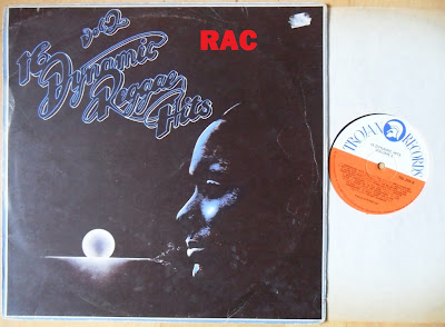 Moking Music Va 16 Dynamic Reggae Hits Vol 2 Lp 1972